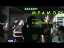Sasha Khizhnyakov @ Electronica Records x Mramor (MVR014) — Moscow, 16.09.2016