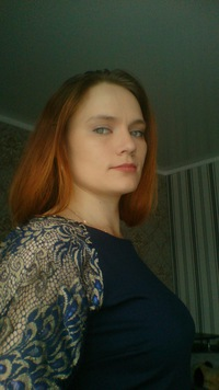 Alyona Cherepanova