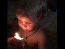 Mimi_kids7 my❤ angel happylife happymom happ... Купить свечи в Казани 01.08.2017