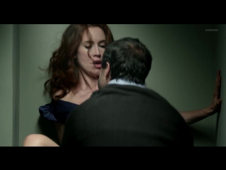 Carla sanchez - la senora brackets (2014) (эротическая постельная сцена из фильма знаменитость трахается голая sex scene)