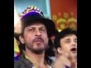 IPL 2017 SRK AbRam