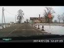 Загадочная Россия глазами водителя - за 3 минуты!