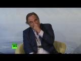 «Камера не может врать»_ Оливер Стоун ответил на вопросы о фильме про Путина