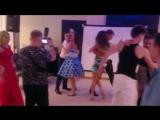 Анимация Танцы с Гостями