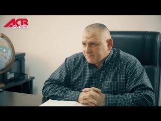 Вице-президент ACB Руслан Хамзаев о турнире АСВ 53 и планах младшей лиги на 2017 год