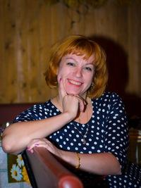 Наталья Чепеленко-Маркова