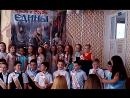 Песня Мой добрый учитель выпускной 4-Г класс 24 школа г.Симферополя