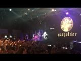 Баста - Раз и Навсегда live