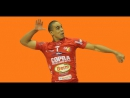 Leonel Marshall - Best Volleyball Moments 2016 (NEW Video)