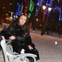 Дианочка Малиновская