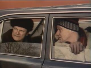 Х\ф Визит к Минотавру (1987) (5 серия)