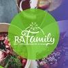 RaFamily l ресторан живой кухни