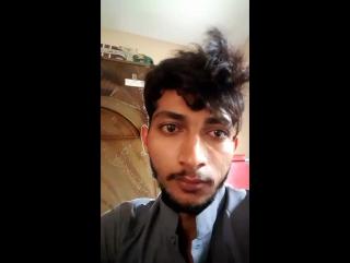 Ramzan Raza - Live