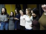 Орлятский круг СПО Сапфир - Перевал