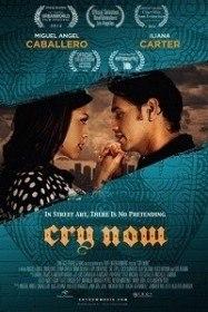 Рыдай сейчас / Cry Now (2014)