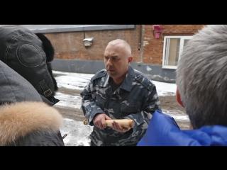Литературный спецназ в котле: Прилепин формирует батальон