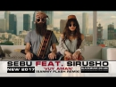 SIRUSHO feat. SEBU - Vuy Aman SAMMY FLASH Remix / Official Music Audio / BlackMusic New 2017