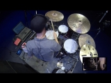 Richard Spaven - Violet (Original Track By Ital Tek. TamTam DrumFest Sevilla 2016)