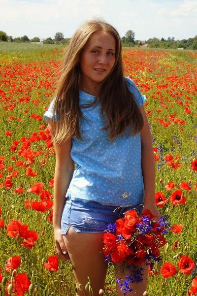 Маша Давидова