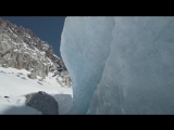 Ice Call - Sam Favret - Backyards Project
