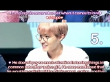 10 Things BTS J-hope Loves in a Girl A True Angel