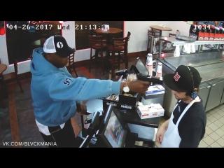 blvckmania x robbery