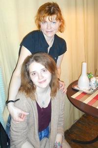 Алёна Коровянская