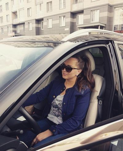 Ольга Куфтина