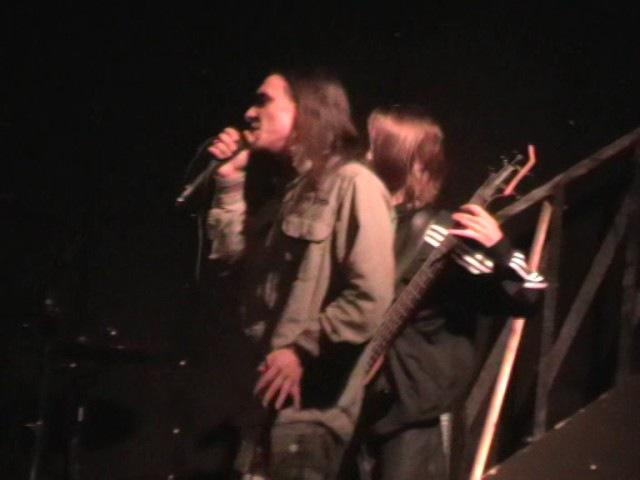 ADAM HEAD - MZFKfest_Moscow( 23.11.2011) » Freewka.com - Смотреть онлайн в хорощем качестве