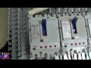 Автоматические выключатели Optimat D