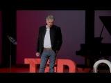 The Other Side of Ego Jonathan Gravenor TEDxOcala