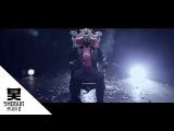 Friction &amp Skream - Kingpin ft. Scrufizzer, P Money &amp Riko Dan (Official Video)