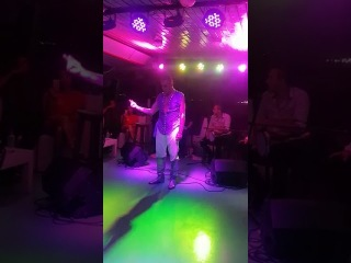 Amir Thaleb - Baladi impro - en Suset Boat Show