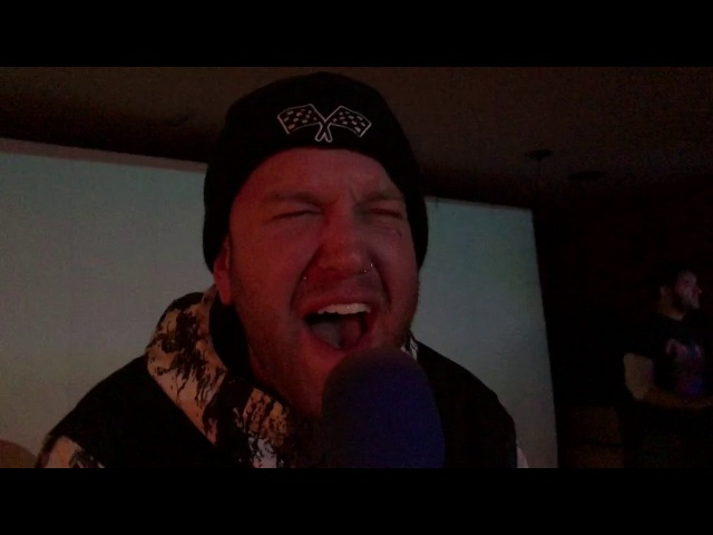 Fronz sings Africa by Toto