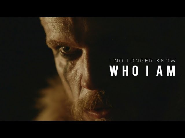 (Vikings) Floki    I No Longer Know Who I Am [HBD Zurik 23M]