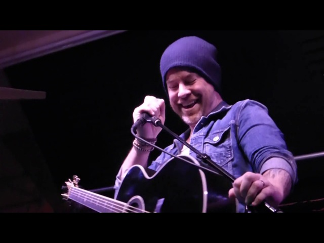 David Cook - Time of My Life - New Hope Winery 02-21-2018