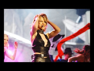 Britney Spears - Baby One More Time + Crazy W/BACKFLIP!-Live @ MTV's EMA