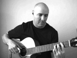 Shadow of Your Smile - Johnny Mandel, Paul Webster - Vocals and Guitar