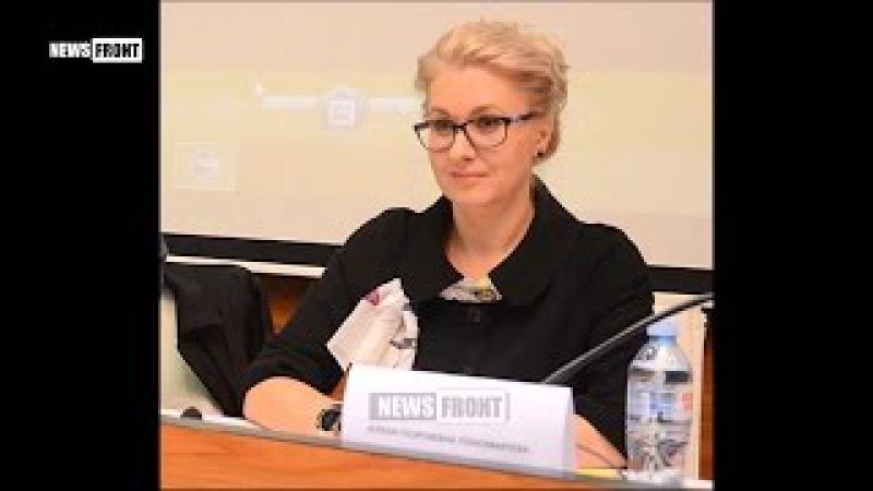Елена Пономарева Когда Джуканович перестанет быть нужным, его просто «сольют»