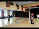 Shaaby Farrag hal-halawah of Azad Kaan in Fürth Chakra DanceCenter