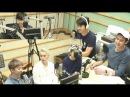 ENG SUB 160913 KBS Kiss the Radio 슈키라 2PM 투피엠 Cut (- JUN.K)