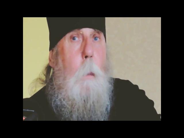 Фильм 1. Монах Глеб. ВРЕМЕНИ НИ У КОГО НЕ ОСТАЛОСЬ