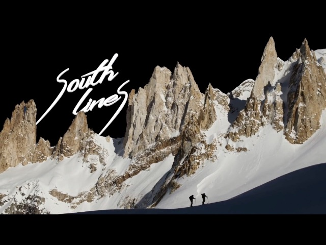 SOUTH LINES - Adria Millan Aymar Navarro (FULL FILM)