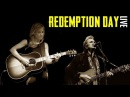 Sheryl Crow - Redemption Day LIVE feat. Johnny Cash (2014)