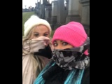 Carla Harvey on Instagram Visiting my favorite place in Glasgow, the #necropolis