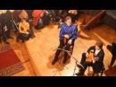 Composer Yevgeny Baev Autumn Express