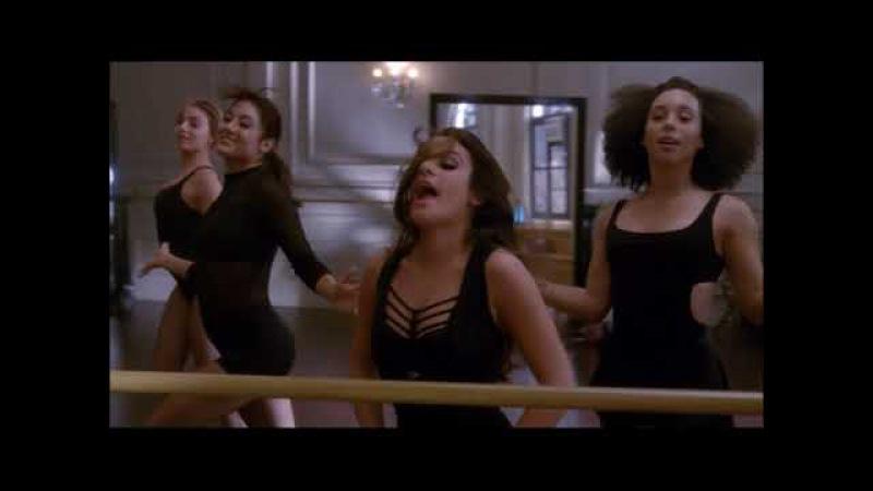Glee - All That Jazz (Full Performance Scene) 4x09