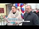 В Якшур-Бодьинском районе открылся новый фельдшерско-акушерский пункт
