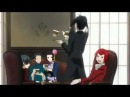 Прикол из аниме - Темный дворецкий