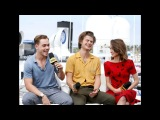 'Stranger Things' Dacre Montgomery Actor Jokes About Auditioning in a G-String   IMDb EXCLUSIVE